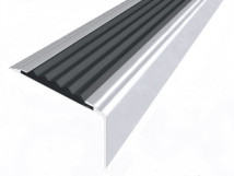 Алюминиевый угол Стандарт