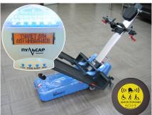 Мобильная система перемещения инвалида-колясочника с подъемником Roby T09 PPP