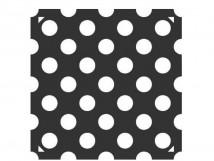 Трафарет для установки индикаторов через приклеивание 330 x 330 x 3мм