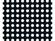 Трафарет для установки индикаторов через приклеивание, 580 x 580 x 3мм