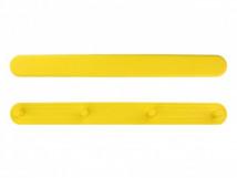 Тактильный индикатор из поливинилхлорида ПТ 33-30х290 PVC I-15