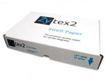 Рельефообразующая бумага для получения рельефных изображений Zytex2 Swell А4