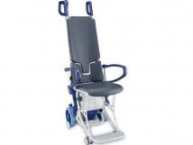 ESCALINO. Устройство для подъема и перемещения инвалидов (ступенькоход)