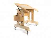 Столик для инвалидов и детей с ДЦП Лилия