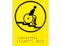 Г-11 Осторожно! Лестница вниз