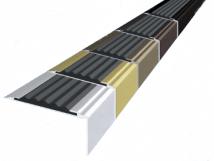 Анодированный алюминиевый угол Стандарт