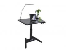 Стол с микролифтом на одной ножке ZWE0112