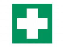 EC 01 Аптечка первой помощи