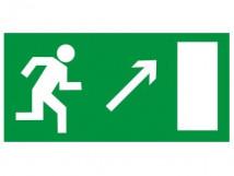 E 05 Направление к эвакуационному выходу