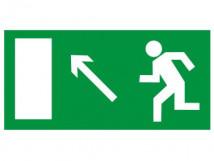 E 06 Направление к эвакуационному выходу