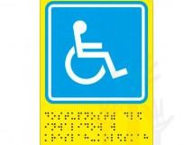 Г-02 Доступность для инвалидов в креслах-колясках