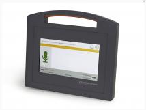 Исток Синхро - информационно-коммуникационная панель для инвалидов по слуху