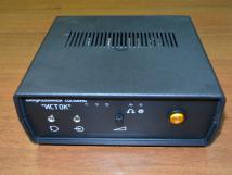 Исток С1и - стационарная система информационная для слабослышащих